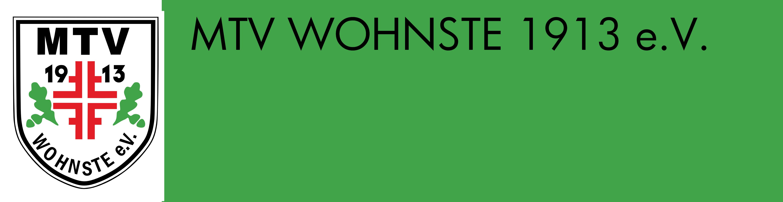 MTV Wohnste e.V.